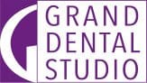 Grand Dental Studio logo