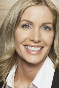 Reclaim your youthful appearance with a new smile from your cosmetic dentist in Oklahoma City.